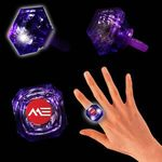 "Buy 1 3/8"" Light Up Diamond Ring"