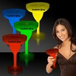 Buy Light Up Margarita Glass 10 oz