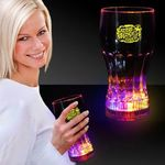 Buy Light Up Drinking Glass with LED Lights 12 oz