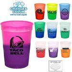 Buy Stadium Cup Color Changing Mood Cup 12 oz