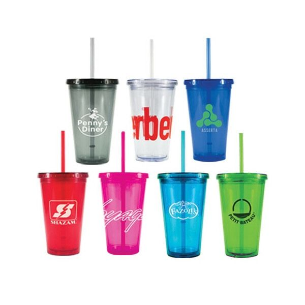 Main Product Image for Drinking Glass Freedom Tumbler 16 oz
