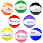 "Buy 16"" Two-Tone Beach Ball"