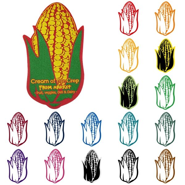 "Main Product Image for 18"" Corn Foam Cheering Mitt"