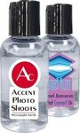 2 oz USA Made Gel Hand Sanitizer -