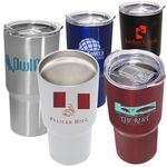 Buy 20 oz. Double Wall Tumbler with Vacuum Sealer