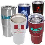 Buy Stainless Steel Double Wall Tumbler 20 oz