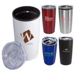 Buy Stainless Steel Tumbler Sovereign Insulated 20 oz