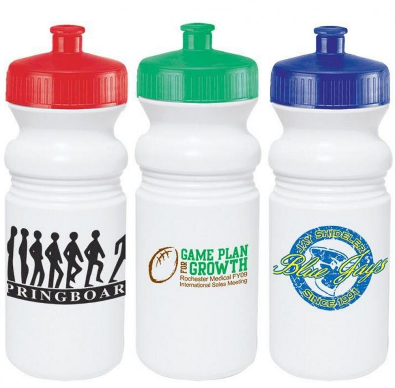 Main Product Image for Sports Bottle 20 oz