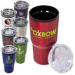 Buy Stainless Steel Coffee Mug Streetwise 20 oz.