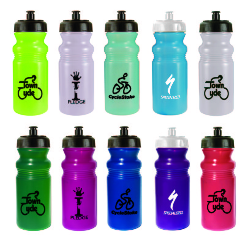 Main Product Image for Sports Bottle Sun Fun Cycle Bottle 20 oz
