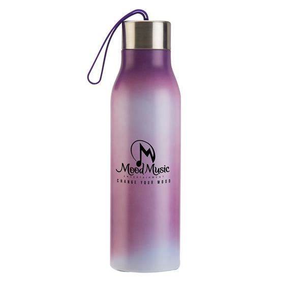 Main Product Image for 24oz Mood Stainless Steel Bottle