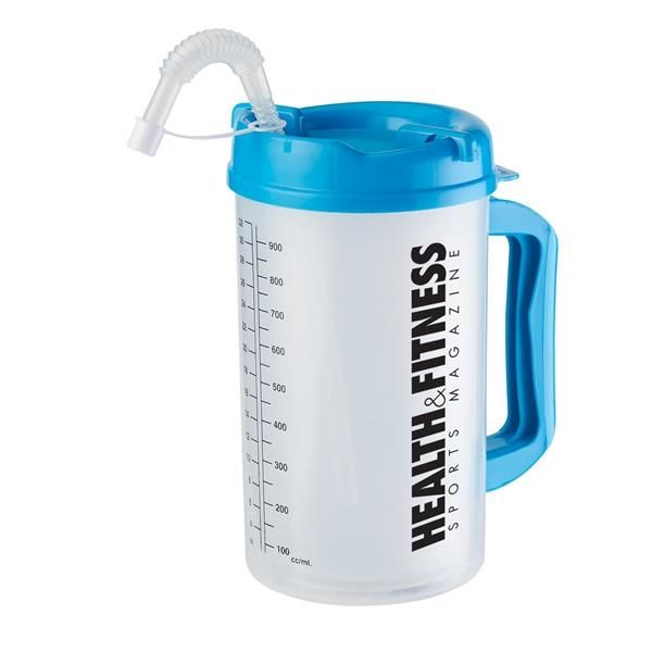 Main Product Image for 32oz Medical Mug