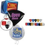 Buy 3D Foil Balloon-Diamond