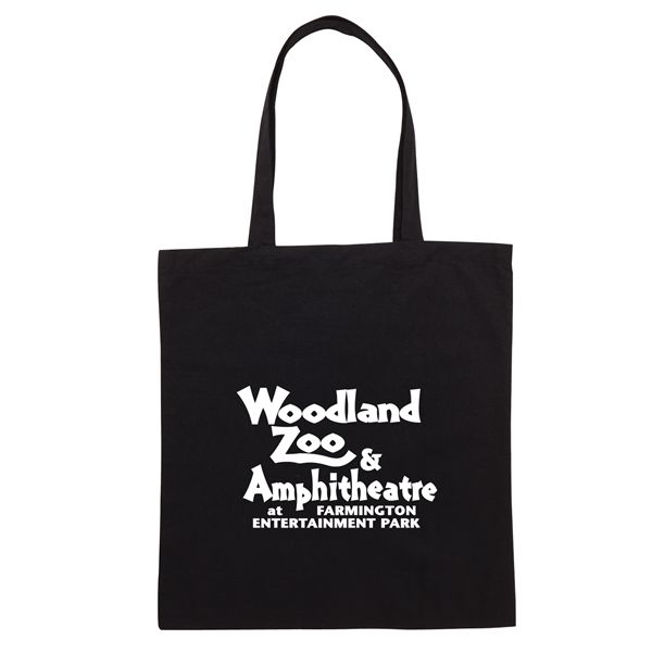 Main Product Image for 6 Oz. Cotton Tote
