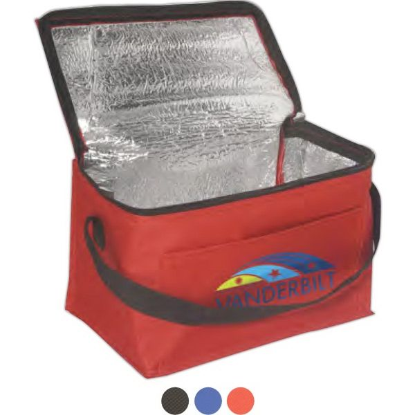 Main Product Image for 6-Pack Personal Cooler Bag