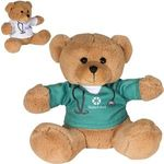 "Buy 7"" Doctor or Nurse Plush Bear"