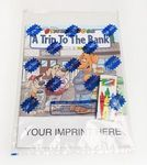 Buy A Trip To The Bank Sticker Book Fun Pack