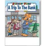 Buy A Trip To The Bank Sticker Book