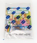 Buy A Trip to the Credit Union Coloring Activity Book Fun Pack