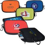 Buy Custom Imprinted Accessory Pouch - Neoprene