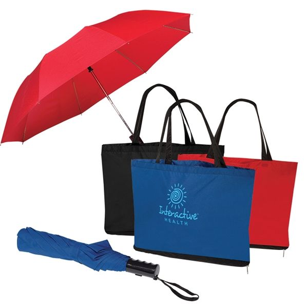 Main Product Image for All-in-One Umbrella Bag