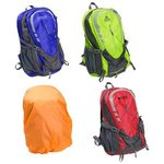 Buy Custom Imprinted Backpack Alpine Hiking 35L with Rain Cover