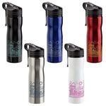 Buy Atlas 25 oz Stainless Steel Bottle