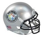 Buy Authentic Miniature Football Helmet