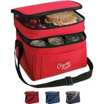 Buy Custom Imprinted Cooler B-Cool 6-Pack