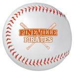 Buy Custom Printed Promotional Baseballs