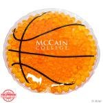 Buy Basketball Aqua Pearls Hot and Cold Pack