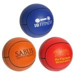 Buy Basketball Slo-Release Serenity Squishy
