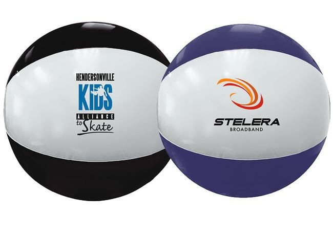 "Main Product Image for Beach Ball - 16"" - Two-tone"