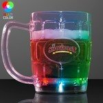 Buy Light Up Beer Mug with LED lights 16 oz