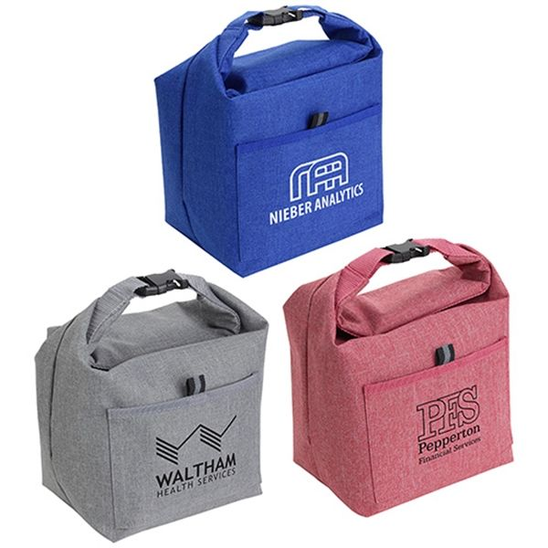 Main Product Image for Bellevue Insulated Lunch Tote