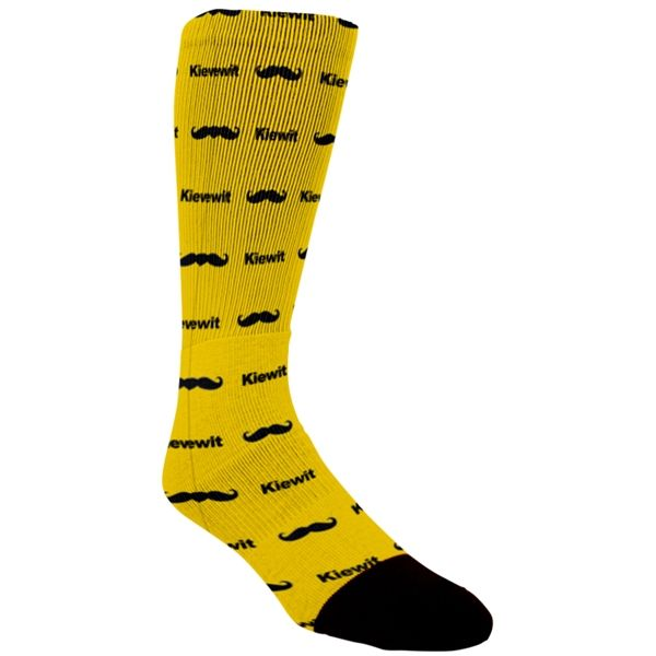 "Main Product Image for Black Out 18"" Tube Sock"