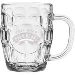 Buy Beer Mug Brittania Deep Etched 20 oz