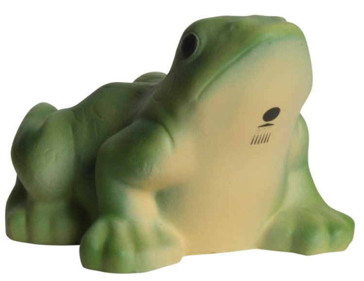 Main Product Image for Bullfrog Squeezie(R) Stress Reliever
