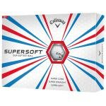 Buy Callaway Super Soft Custom Golf Balls Std Serv