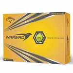 Buy Callaway Warbird Custom Golf Balls Std Serv