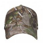 Camo Unstructured Cap - Mossy Oak Break-up (r)