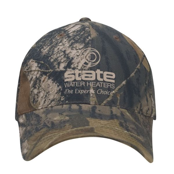 Main Product Image for Custom Cap Camo Unstructured Cap