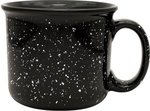 Camper Collection Mug - Black