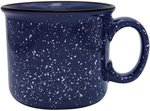 Camper Collection Mug - Blue