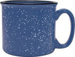 Camper Collection Mug - Light Blue