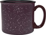 Camper Collection Mug - Plum