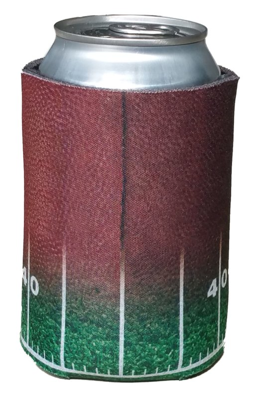 Main Product Image for Can Cooler Foldable - Sports