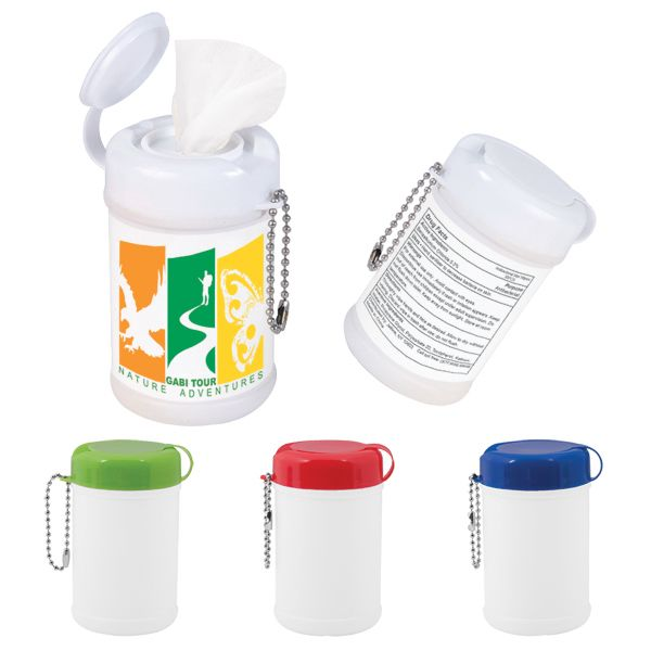 Main Product Image for Sanitizer Canister