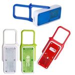 Buy Carabiner Whistle Safety Light