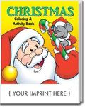 Buy Christmas Coloring and Activity Book